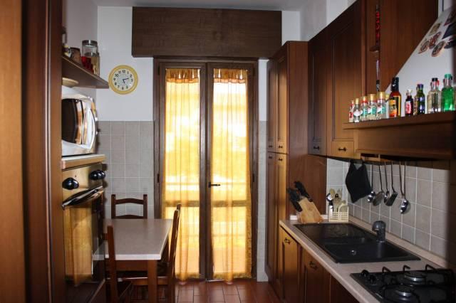 Appartamento bilocale in vendita a Casorate Primo (PV)
