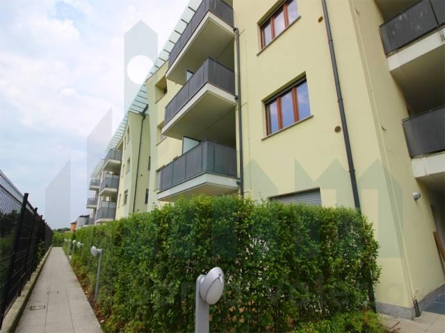 Appartamento quadrilocale in vendita a Mariano Comense (CO)