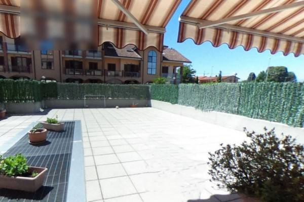 Appartamento in vendita a Chivasso, 4 locali, prezzo € 100.000 | CambioCasa.it
