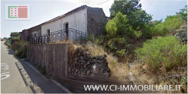Rustico / Casale in vendita a Piedimonte Etneo, 3 locali, prezzo € 18.000 | Cambio Casa.it