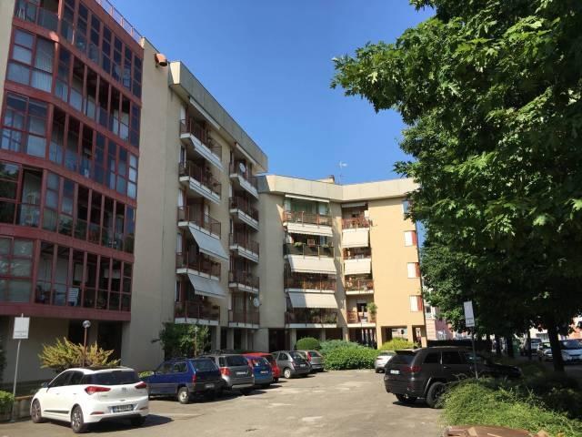 Appartamento in affitto a Biella, 3 locali, prezzo € 480 | Cambio Casa.it