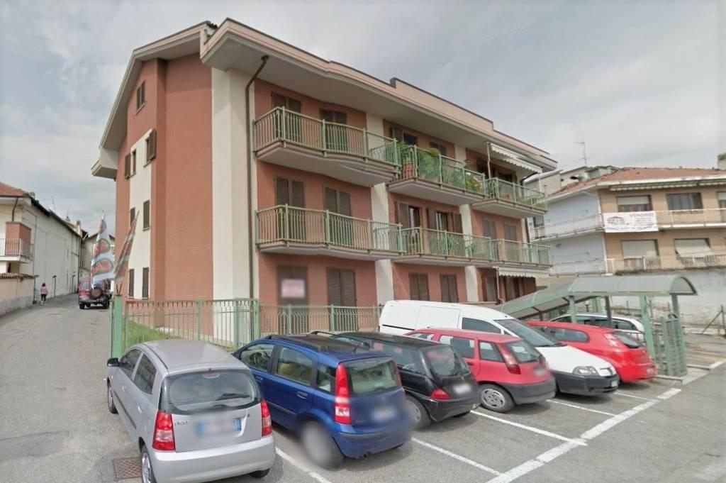 Appartamento in vendita a Favria, 4 locali, prezzo € 55.000 | CambioCasa.it