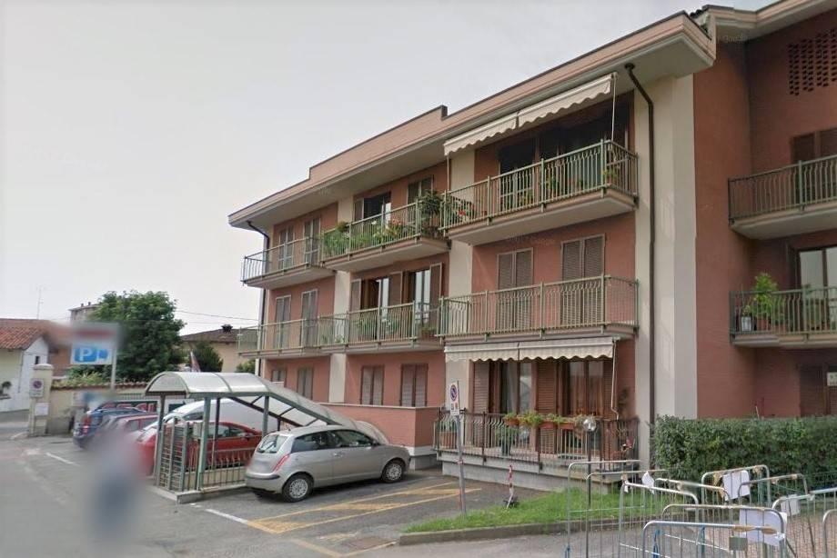 Appartamento in vendita a Favria, 4 locali, prezzo € 62.000 | CambioCasa.it