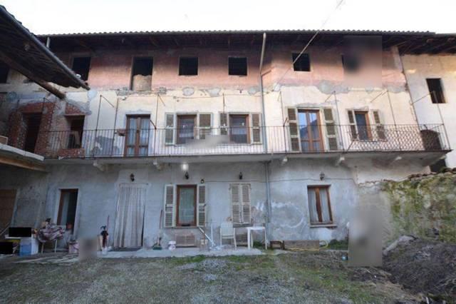 Soluzione Indipendente in vendita a Borgomasino, 6 locali, prezzo € 38.000   CambioCasa.it