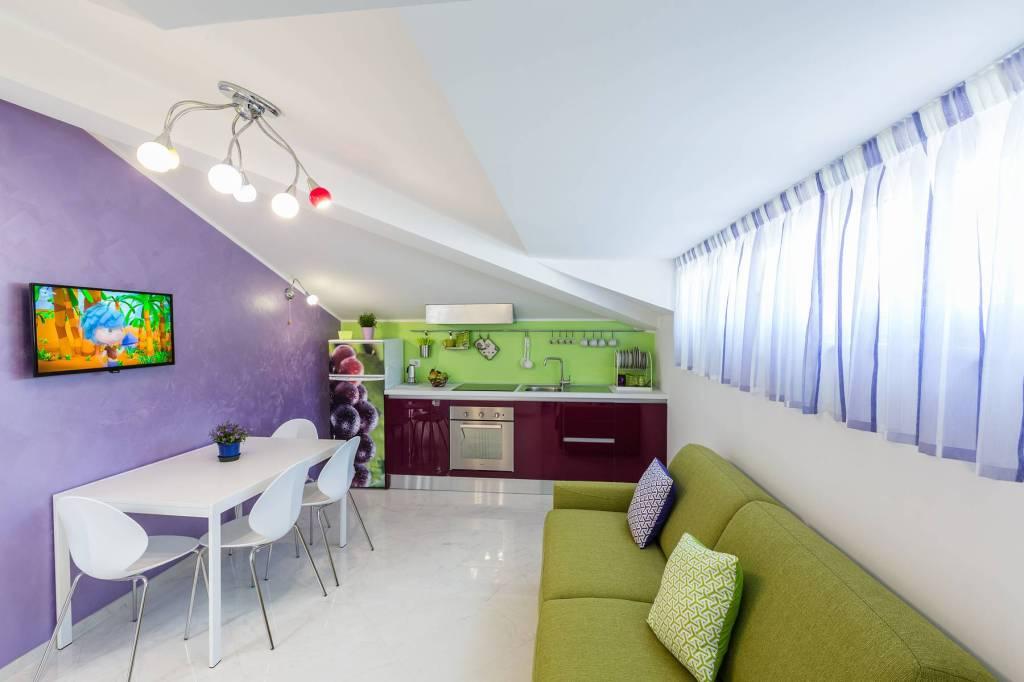 Appartamento bilocale in affitto a Grottammare (AP)