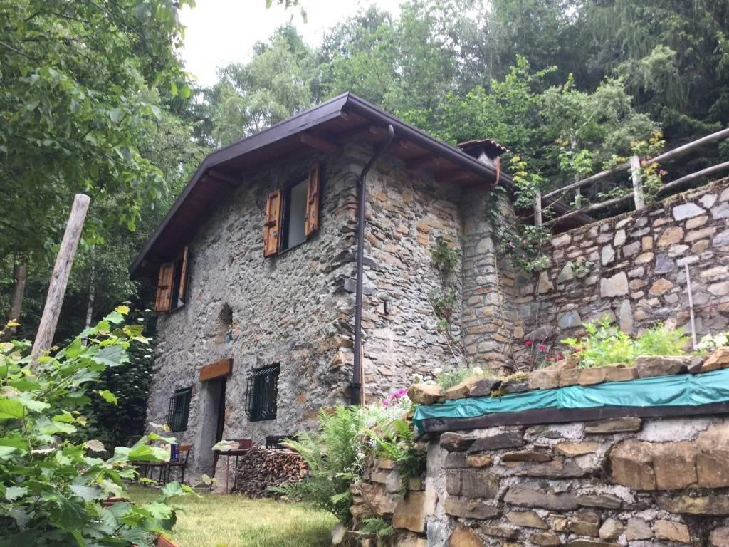 Rustico / Casale in vendita a Cimbergo, 3 locali, prezzo € 99.000 | PortaleAgenzieImmobiliari.it