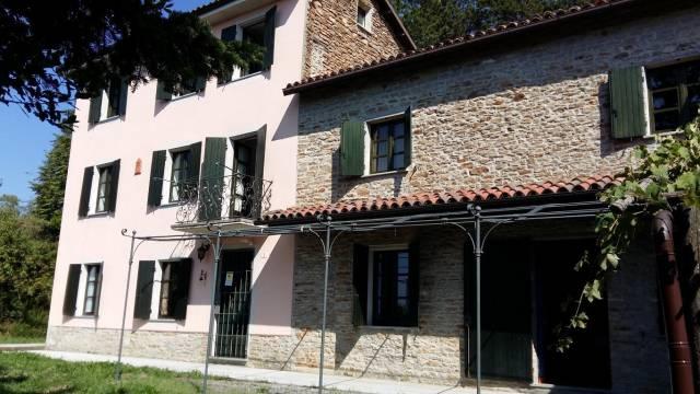 Rustico / Casale in vendita a Rocchetta Palafea, 6 locali, prezzo € 290.000 | Cambio Casa.it
