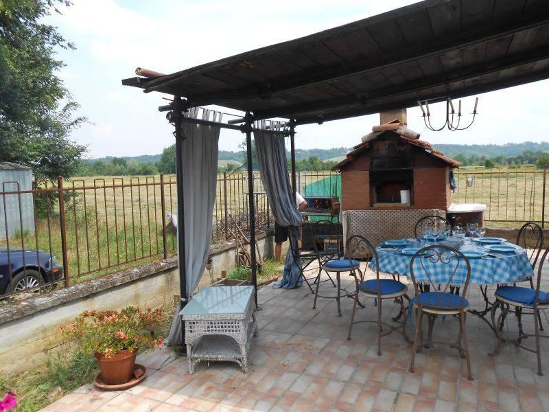 Appartamento in vendita a Castelletto d'Orba, 9999 locali, prezzo € 80.000 | PortaleAgenzieImmobiliari.it