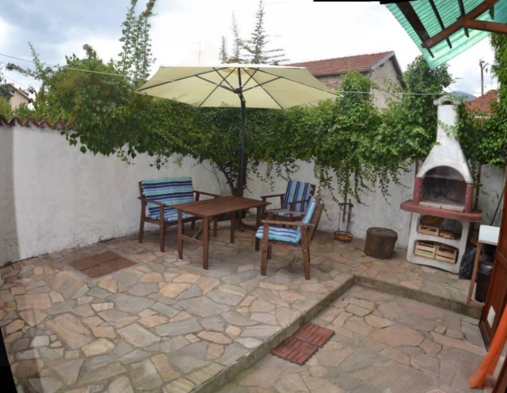 Appartamento in buone condizioni arredato in vendita Rif. 4538860