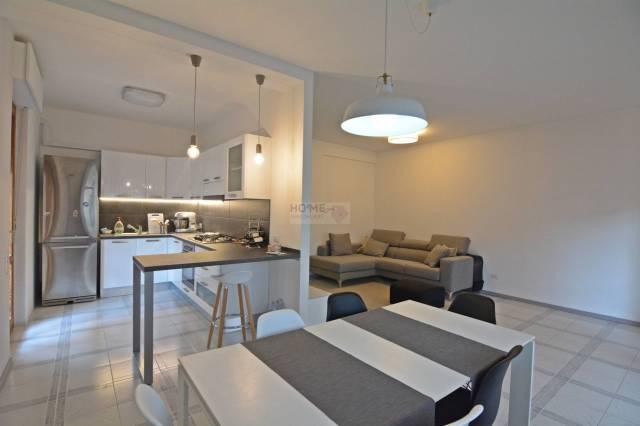 Appartamento in ottime condizioni in vendita Rif. 4894611