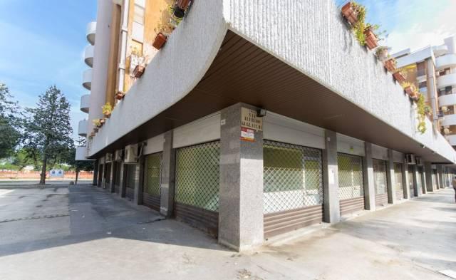 negozio Affitto Foggia