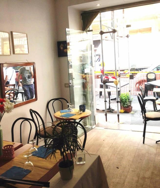 Negozio / Locale in vendita a Roma, 2 locali, zona Zona: 30 . Prati, Borgo, San Pietro, prezzo € 225.000 | CambioCasa.it