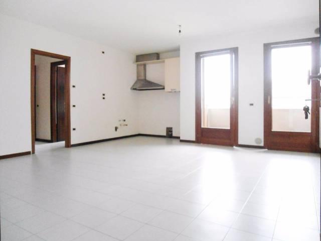 Appartamento in vendita a San Zenone degli Ezzelini, 2 locali, prezzo € 65.000 | Cambio Casa.it