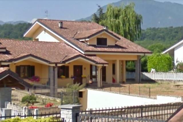 Villa in Vendita a Cumiana