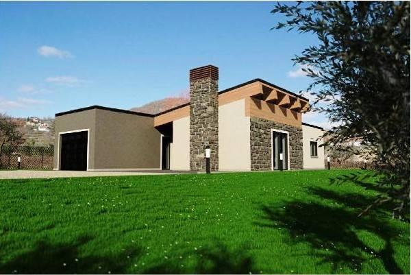 Terreno con progetto approvato in località Colle Cioffi Rif. 4272728