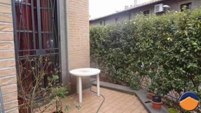 Bilocale Viterbo Via Valerio Tedeschi 4