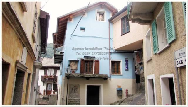 Casa Indipendente in buone condizioni parzialmente arredato in vendita Rif. 4300263