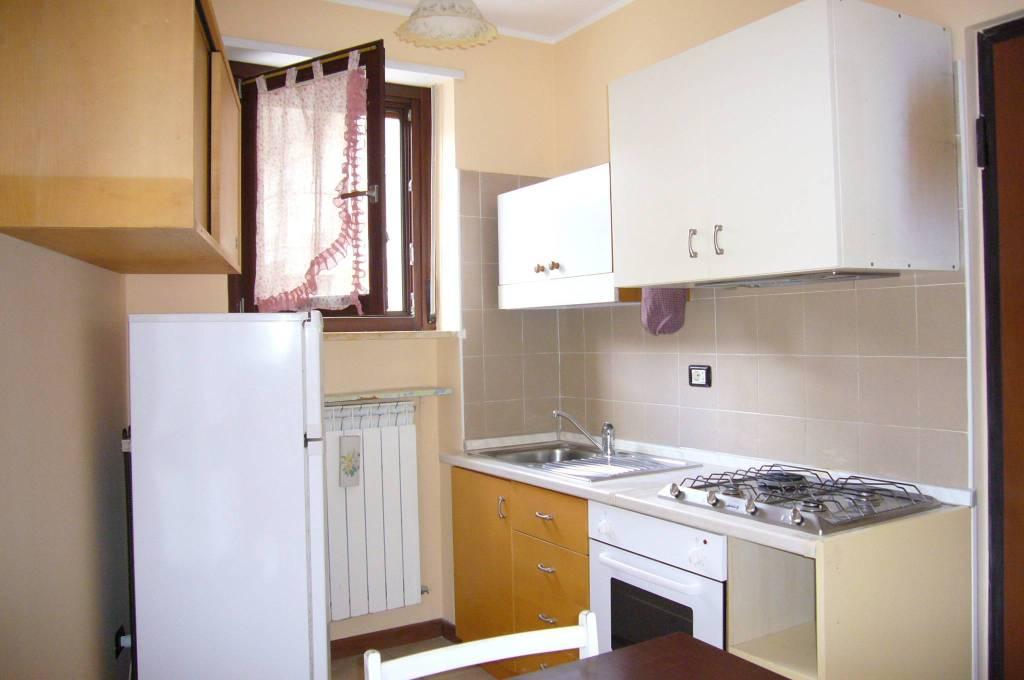 AVEZZANO - Appartamento in Zona Via Don Minzoni