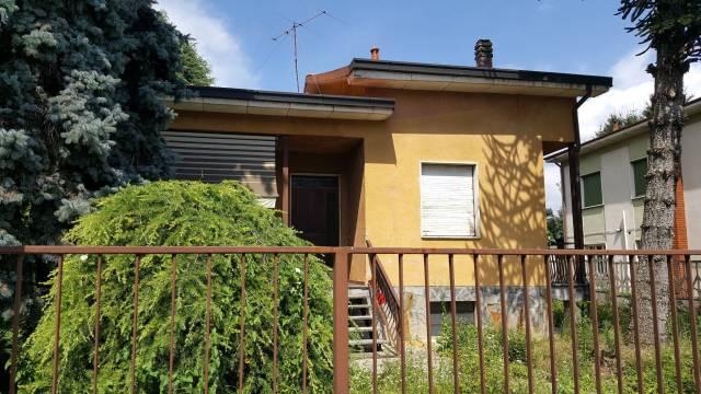 Villa trilocale in vendita a Fino Mornasco (CO)