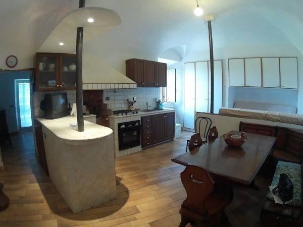 Appartamento in ottime condizioni in vendita Rif. 4197410