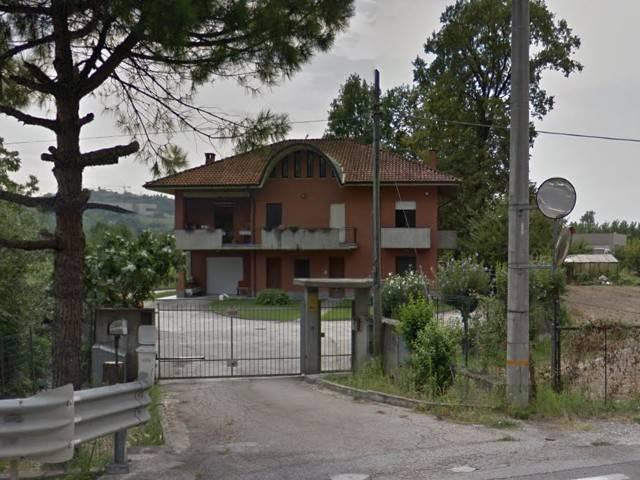 Villa in vendita a Santa Vittoria d'Alba, 6 locali, prezzo € 258.000 | Cambio Casa.it