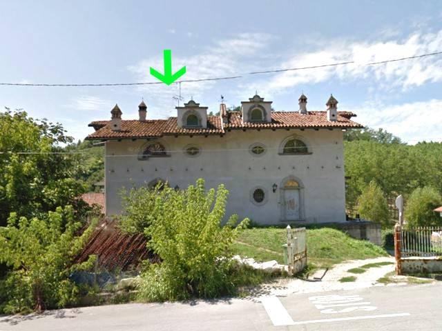 Villa in vendita a Monticello d'Alba, 5 locali, prezzo € 130.000 | Cambio Casa.it