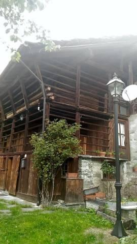 Rustico / Casale da ristrutturare arredato in vendita Rif. 5239466