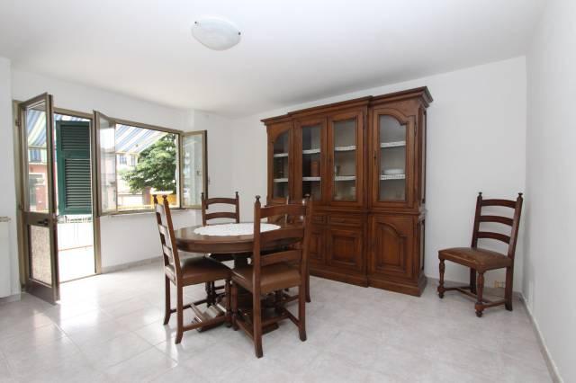 Appartamento quadrilocale in affitto a Bolano (SP)