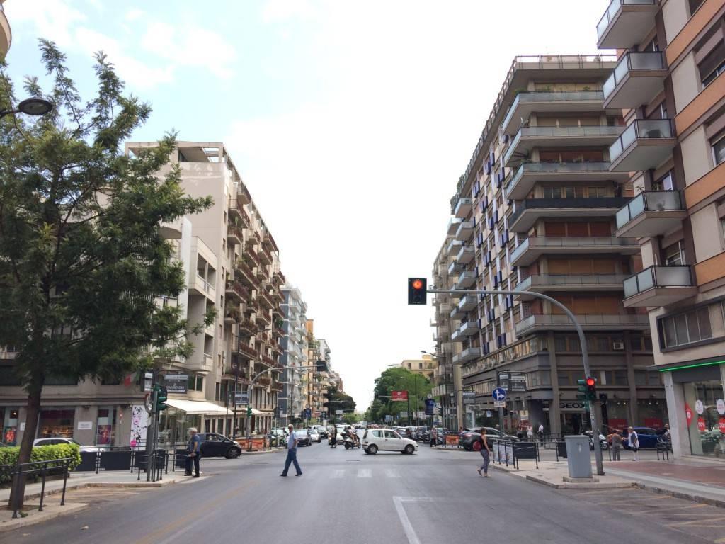 Appartamento in Affitto a Palermo Centro: 5 locali, 220 mq
