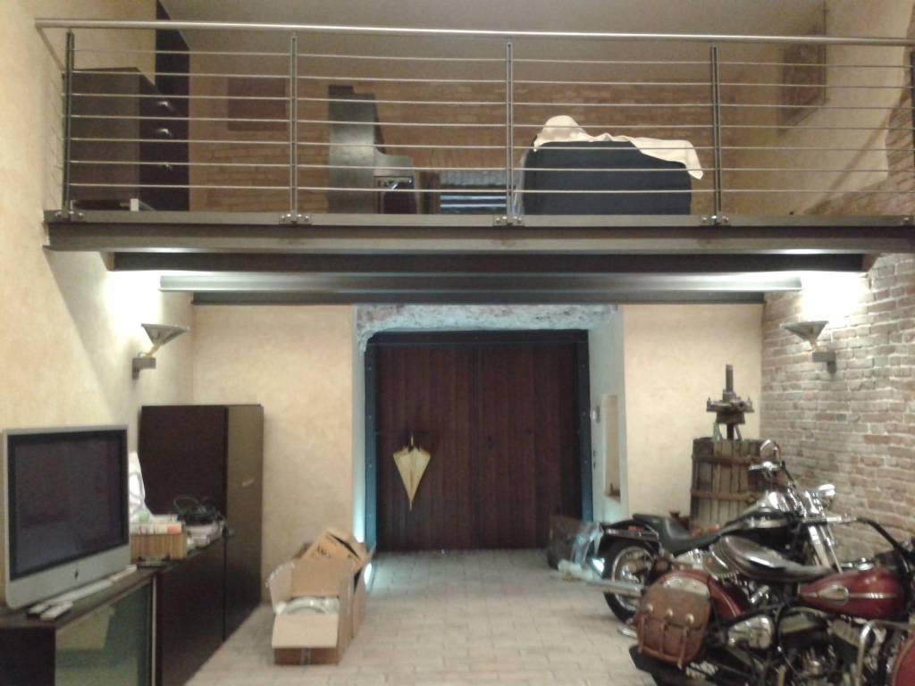 Ufficio monolocale in vendita a Jesi (AN)
