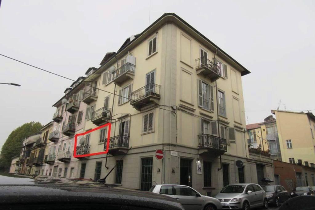 Appartamento in vendita a Torino, 3 locali, zona Zona: 12 . Barca-Bertolla, Falchera, Barriera Milano, Corso Regio Parco, Rebaudengo, prezzo € 35.000 | CambioCasa.it
