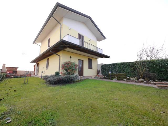 Villa-Villetta Vendita Roccafranca