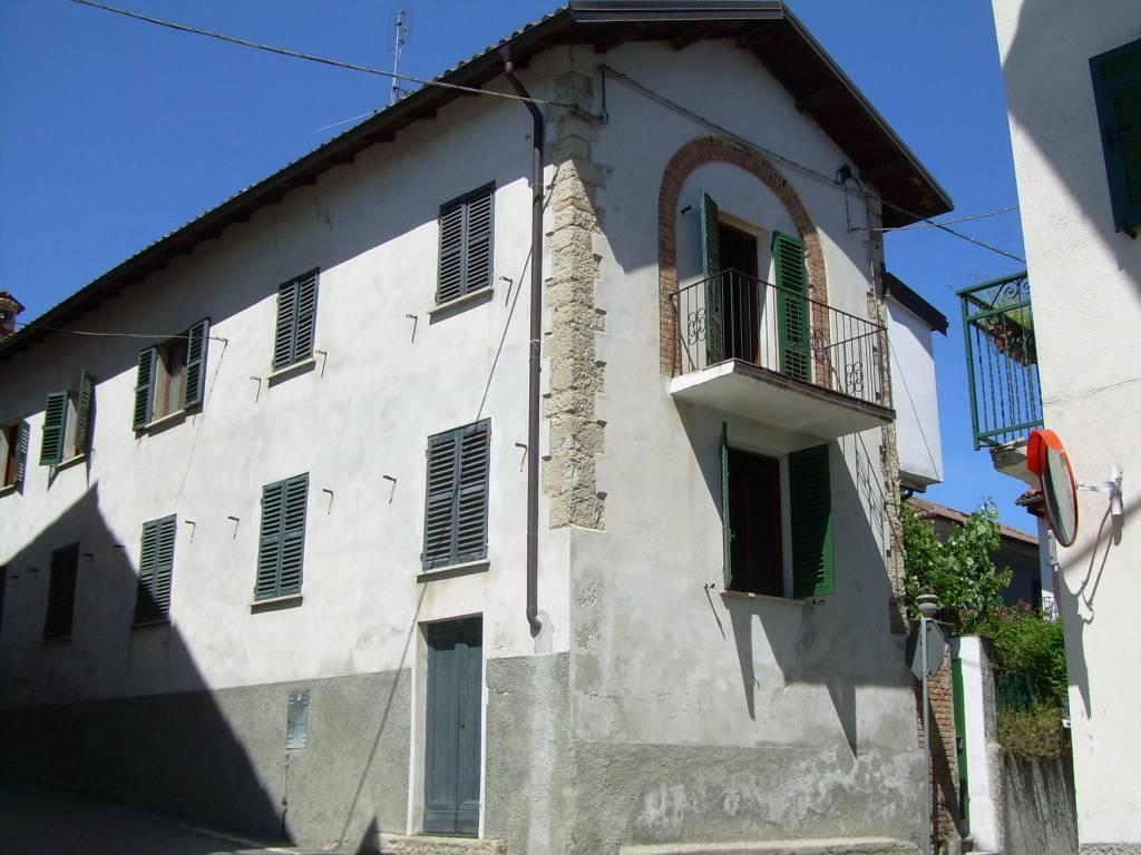 Soluzione Indipendente in vendita a Montaldeo, 6 locali, prezzo € 90.000 | CambioCasa.it