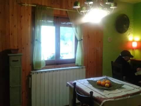 Appartamento Abetone Val Di Luce
