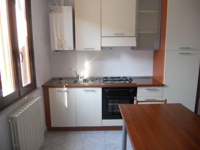 Appartamento in affitto a Luzzara, 1 locali, prezzo € 320 | Cambio Casa.it