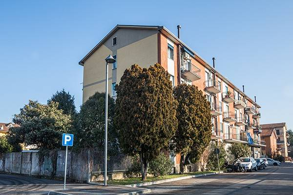 Bilocale Cernusco sul Naviglio Via Daniele Manin 7