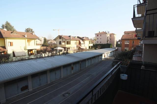 Bilocale Cernusco sul Naviglio Via Daniele Manin 8