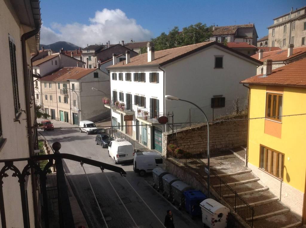 Appartamento in zona centrale e panoramica