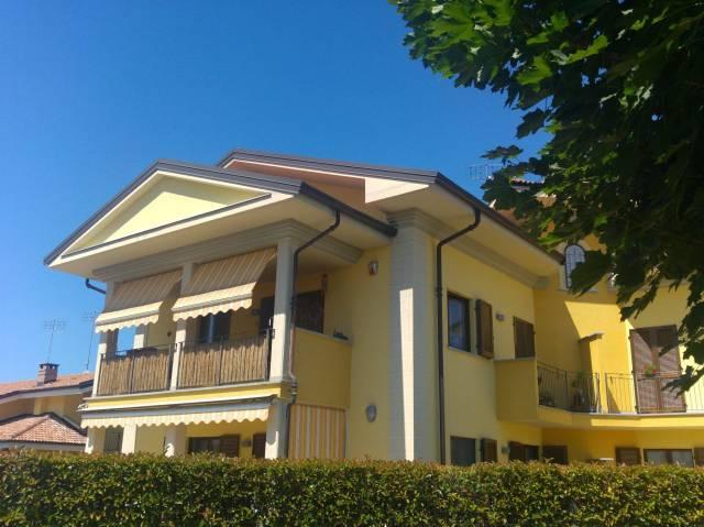Appartamento in vendita a Bernezzo, 4 locali, prezzo € 180.000 | CambioCasa.it