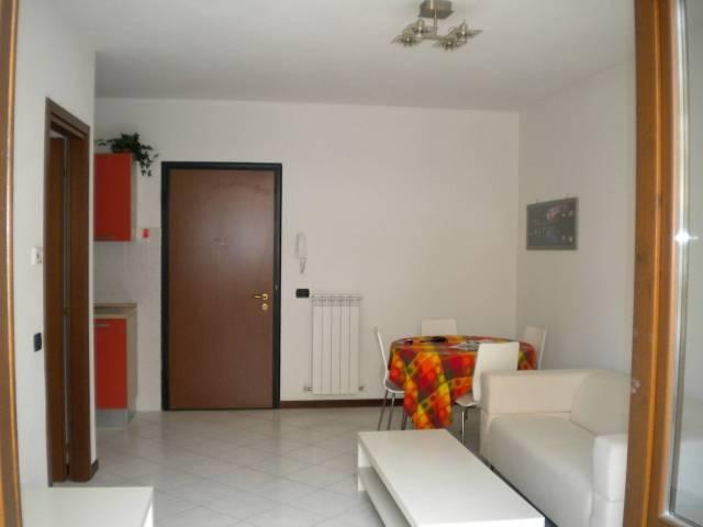 Appartamento in affitto a Rottofreno, 2 locali, prezzo € 430 | Cambio Casa.it