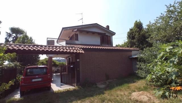Villa in vendita Rif. 4980436