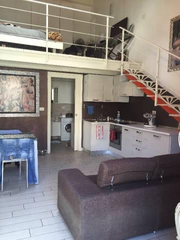Loft / Openspace in affitto a Pinerolo, 2 locali, prezzo € 350 | CambioCasa.it