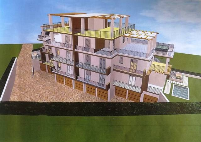 Appartamento in vendita a Castellabate, 2 locali, Trattative riservate | Cambio Casa.it