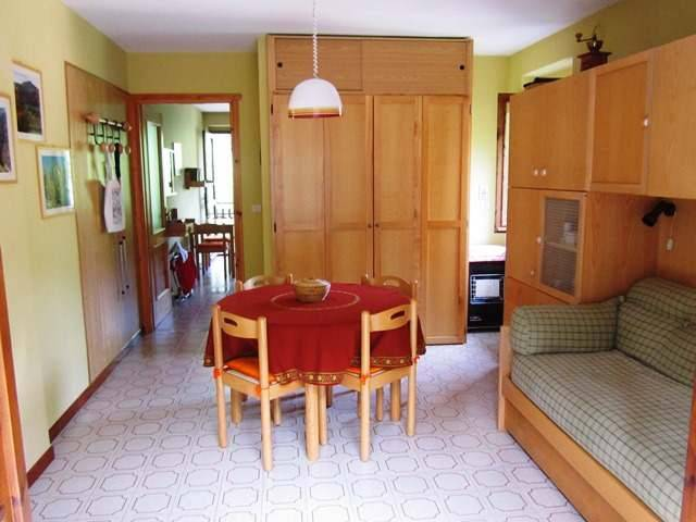 Appartamento in buone condizioni arredato in vendita Rif. 4516179