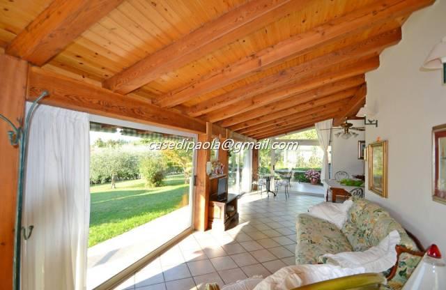 Villa in vendita a Lazise, 6 locali, prezzo € 890.000 | Cambio Casa.it