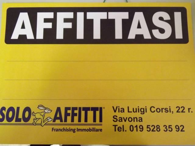 Attività commerciale Officina in Affitto a Savona