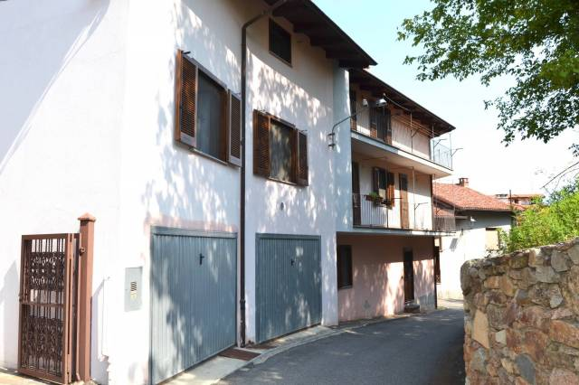 Casa indipendente 6 locali in vendita a Occhieppo Inferiore (BI)