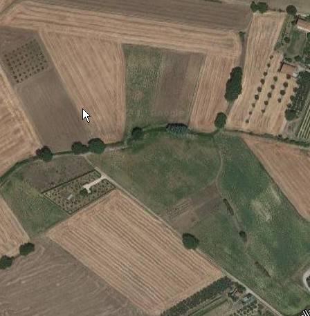 terreno  in Vendita a Perugia