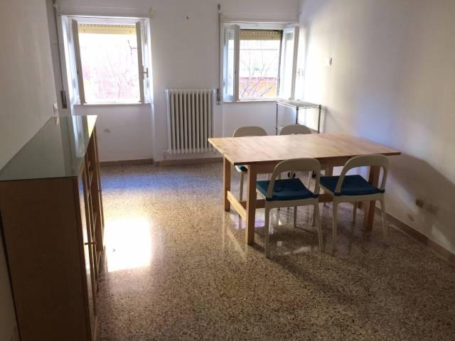 Bilocale Ancona Via Podgora 1