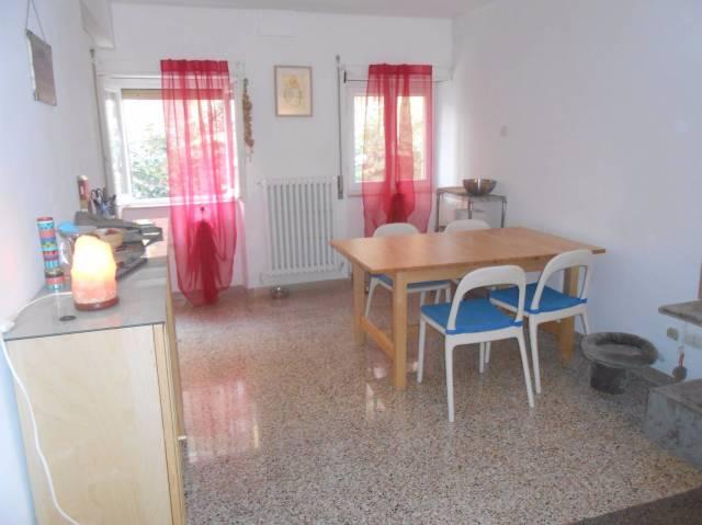 Bilocale Ancona Via Podgora 8